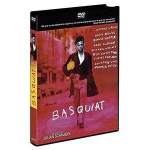 DVD FILM DVD - Basquiat (Basquiat) - 1996