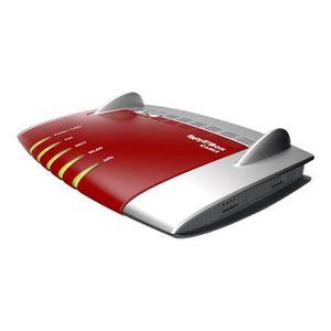MODEM - ROUTEUR AVM FRITZ!Box 6490 Cable Routeur sans fil mdm câbl