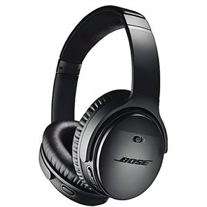 CASQUE - ÉCOUTEURS Bose QuietComfort 35 II Casque audio Bluetooth san
