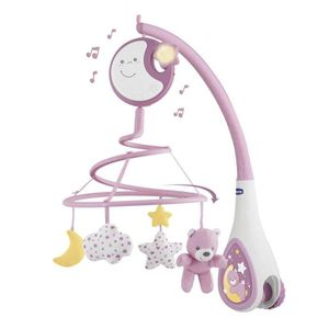 MOBILE CHICCO Mobile Next2Dreams Rose First Dreams