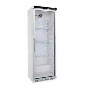 ARMOIRE RÉFRIGÉRÉE Armoire réfrigérée 350 Litres -Positive vitrée