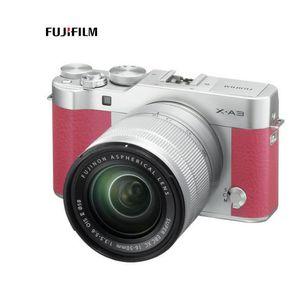 APPAREIL PHOTO RÉFLEX Fujifilm X-A3 Kit (16-50) rose Appareil Photo Numé