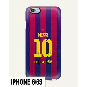 coque barca iphone 6
