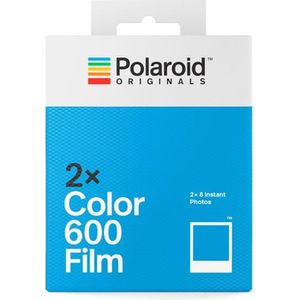 PELLICULE PHOTO POLAROID ORIGINALS 4841 Double Pack Film couleur p