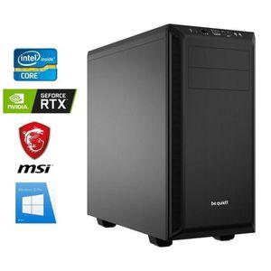 ORDINATEUR TOUT-EN-UN PC Gamer I5-9400F - GeForce RTX 2060 6GO - 16GO RA