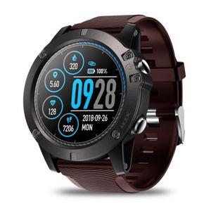 MONTRE CONNECTÉE Montre Connectée, Smartwatch Écran Tactile de Spor