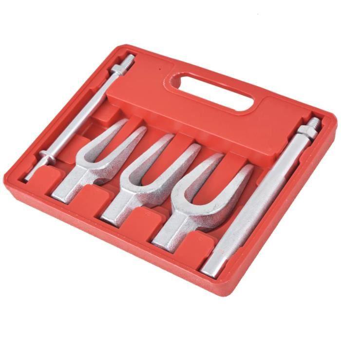 Three Séparateur de joint à rotule 17-23-28 mm pour services auto