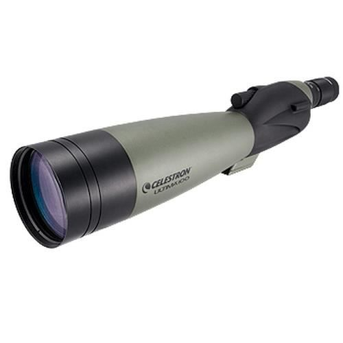 Celestron Ultima 100, 558,8 mm, 2,04 kg, Multi-couches complet (FMC)