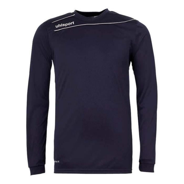 T-shirts techniques Uhlsport Stream 3.0 Shirt L/s