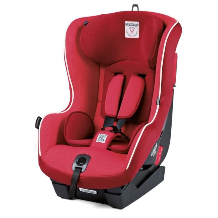 Peg Perego Siège auto Viaggio Duo Fix RED
