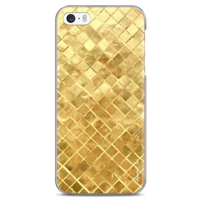 coque iphone 5 5s se motif design designer fashio