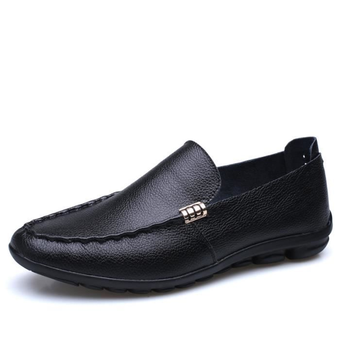 Chaussures pour hommes occasionnels chaussures ...