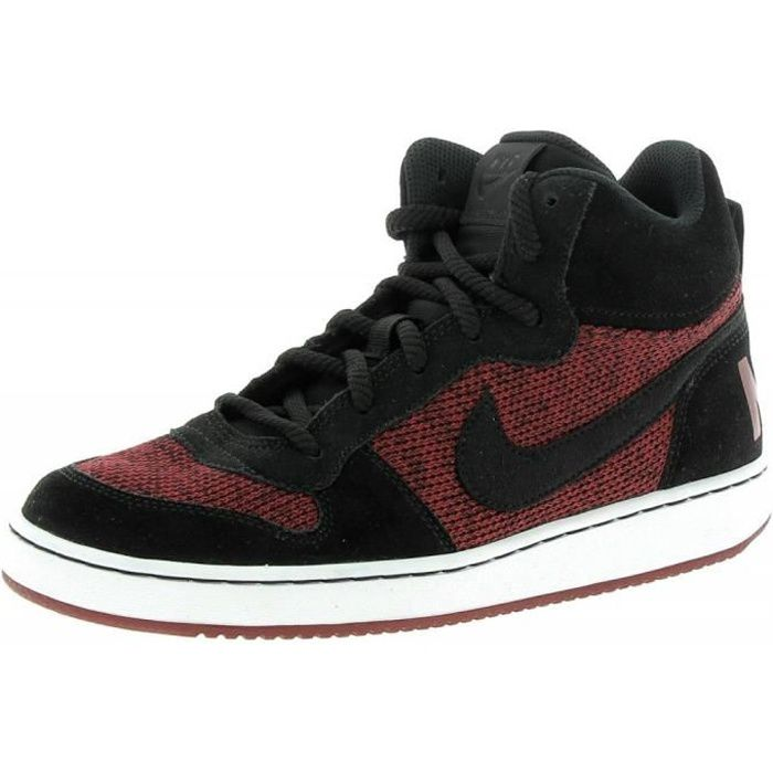 Chaussures Nike Court Borough Mid GS UyrDd0