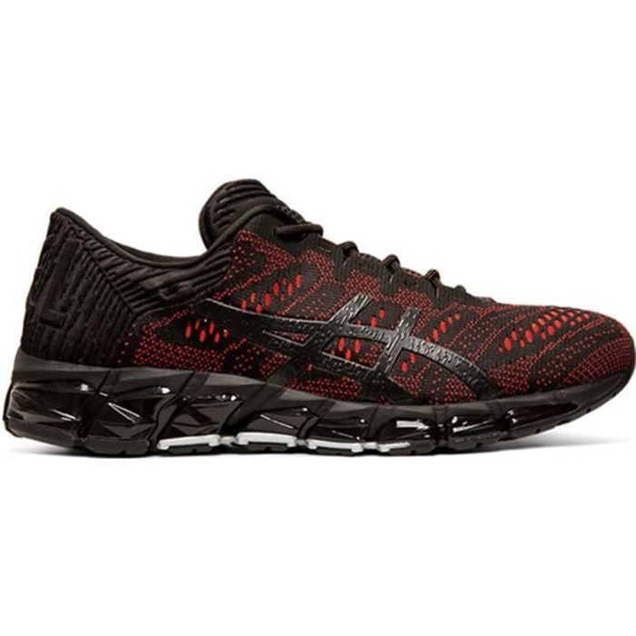 CHAUSSURES DE RUNNING Baskets Gel-Quantum 360 5 JCQ rouge / Asics - Roug