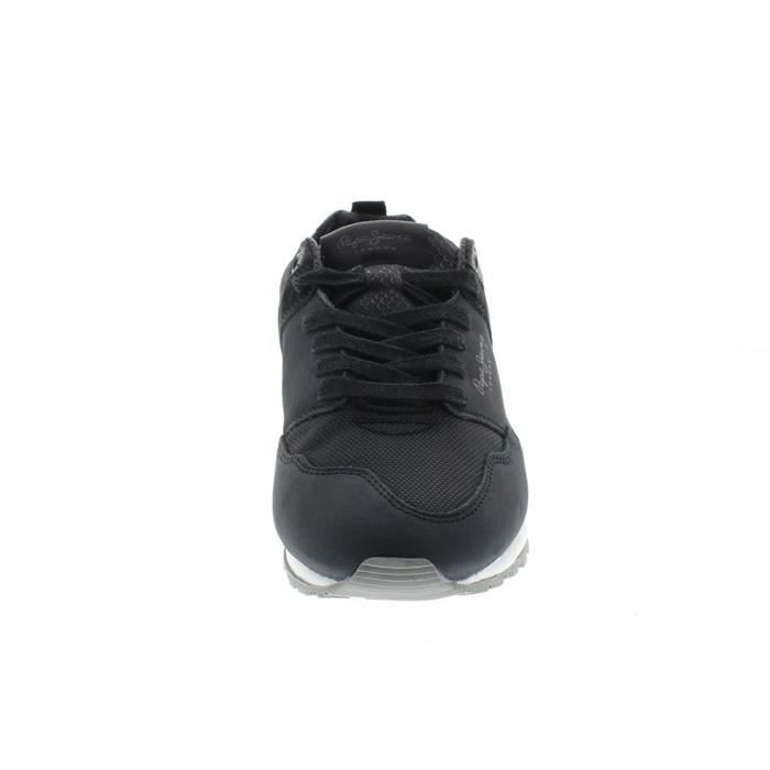Baskets Boston noires (42 - Noir) i8zdMk