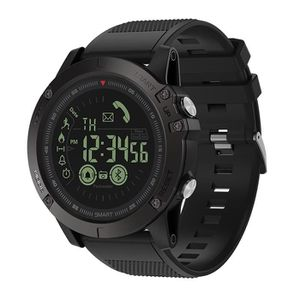 MONTRE Bluetooth Smart Watch, Zeblaze VIBE3 ??étanche Blu
