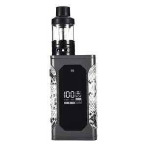 CIGARETTE ÉLECTRONIQUE Cigarette électronique 100W Cigarette électronique