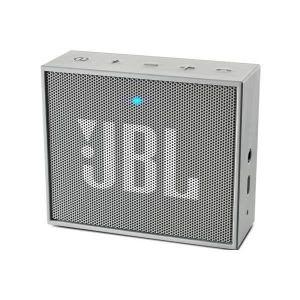 ENCEINTE NOMADE JBL GO Enceinte bluetooth portable gris P16246