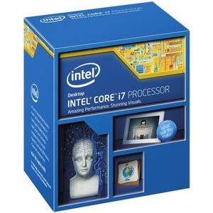 PROCESSEUR Intel® Core i7-4790 Haswell Refresh