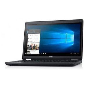 PC RECONDITIONNÉ Pc portable Dell E5540 - i5-4300U - 4Go -500Go HDD