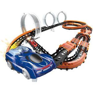CIRCUIT Circuit Wave Racer Mega Match - 3 loopings & duels
