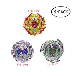 TOUPIE - LANCEUR Joy [3 Pack] Toupie Beyblade Burst - Puzzle Jouets