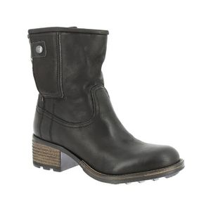 BOTTINE Bottines - PALLADIUM CONVENTRY CML
