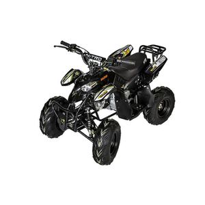 QUAD Quad Razer 125cc - (Marche arrière) Dirt bike Pit