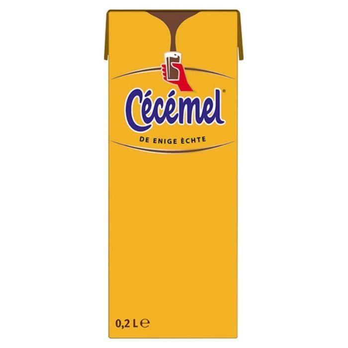 Cécémel - Cécémel 20cl (pack de 30)