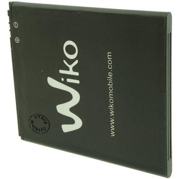 Batterie Téléphone Portable pour WIKO TOMMY 2