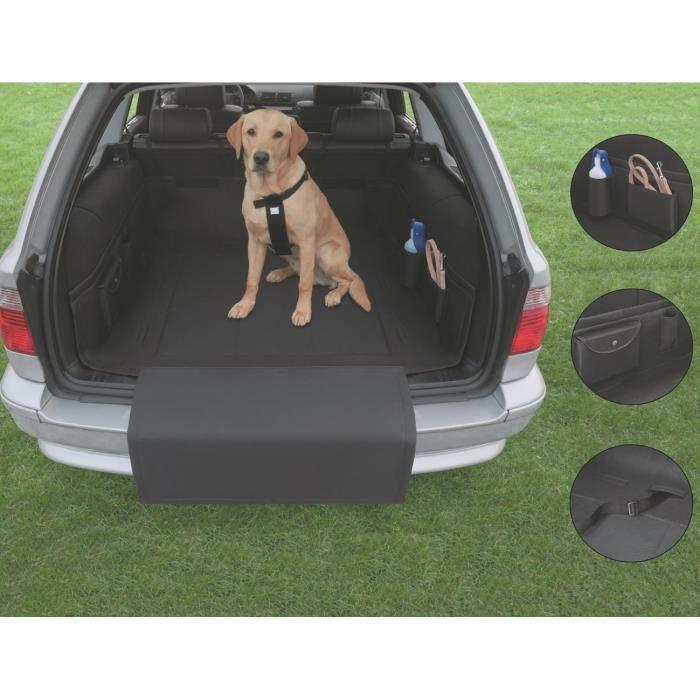 Protection pour coffre de voiture 153 x 121 cm
