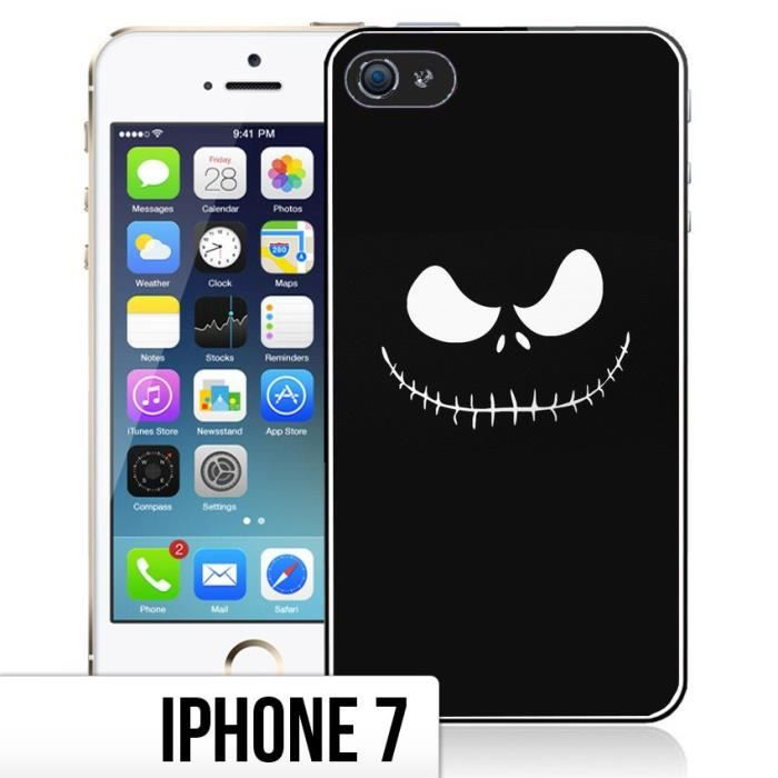 coque iphone 8 mr jack