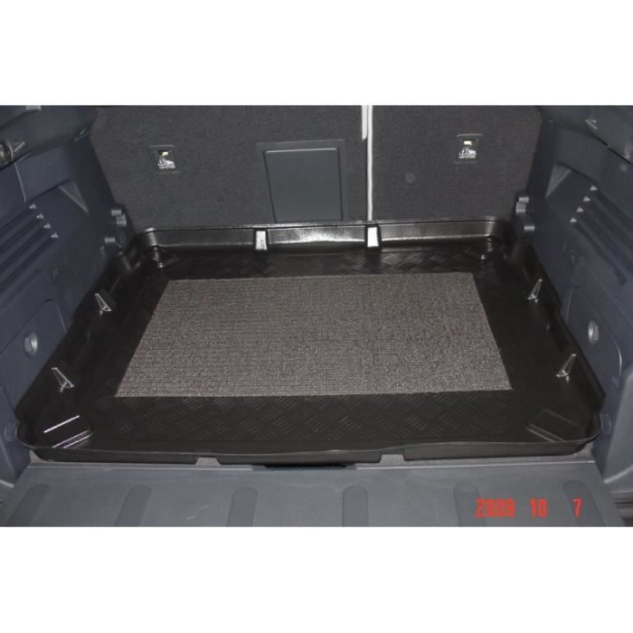 peugeot 3008 5 ptes coffre haut 2009 bac de coffre achat vente tapis de sol peugeot 3008 5. Black Bedroom Furniture Sets. Home Design Ideas