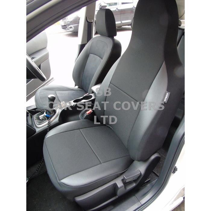Nissan Juke Front 1+1 Universal Sitzbezüge déjà références déjà référence Housses De Siège-auto