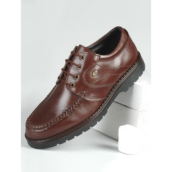 LES DERBYS MARRON MARRON