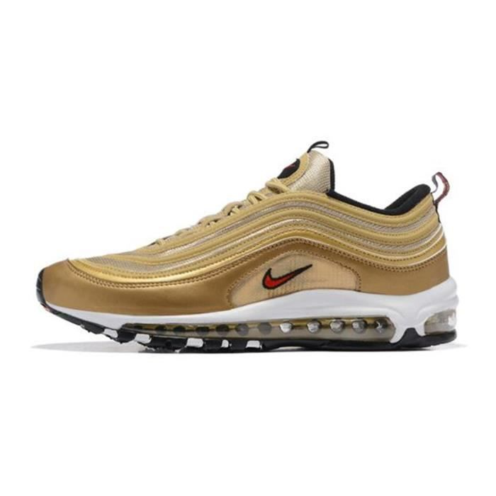 big sale cdec5 2d0cb ESPADRILLE HOMME NIKE AIR MAX 97 OG QS BASKETS CHAUSSURES DE