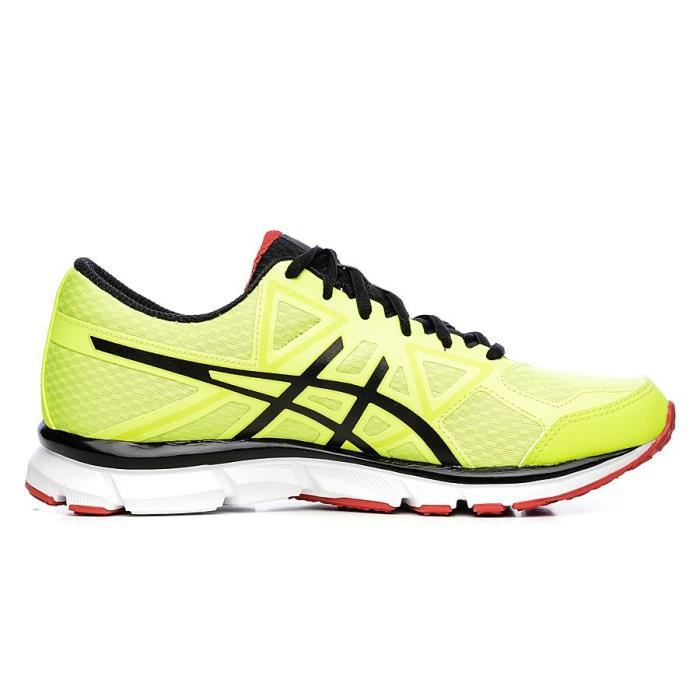 baskets homme running asics