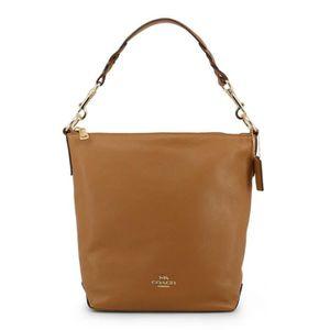 SAC À MAIN Coach - Sacs porté épaule pour femme (F31507_IMLQD