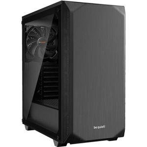 BOITIER PC  be quiet! Pure Base 500 Window (Noir) - Boîtier mo