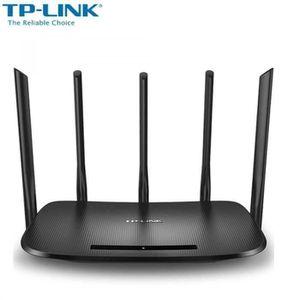 MODEM - ROUTEUR Tp - Link Sans Fil Wifi Routeur Ac Tl-Wdr6500 1300