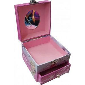 BOITE A BIJOUX Boîte à Bijoux La reine des neiges Frozen Disney 1