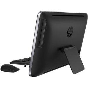 ORDINATEUR TOUT-EN-UN HP ProOne 400 G1 - Ordinateur de bureau All in One