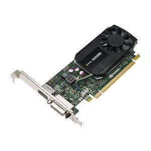 CARTE GRAPHIQUE INTERNE Nvidia Quadro K620 2gb Graphics