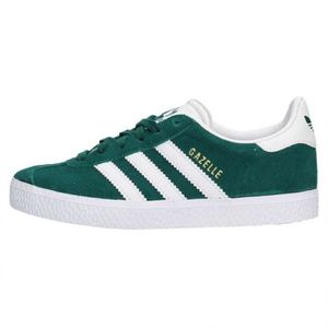 on feet at run shoes classic shoes Adidas gazelle verte