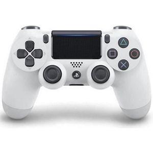 MANETTE JEUX VIDÉO Sony Manette PS4 DualShock 4 Blanc V2 sans fil