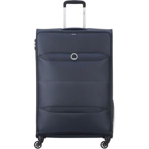 VALISE - BAGAGE NEW EASY TRIP Valise Trolley 78 Cm 4 Roues TSA Ant