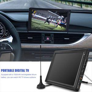 Téléviseur LED Portable 12.1