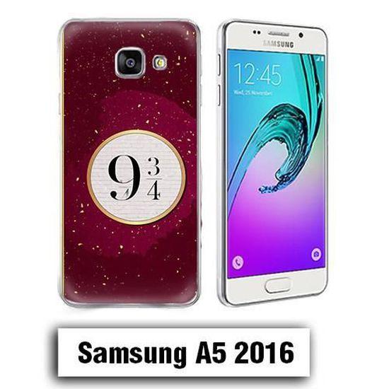 Coque Samsung A5 2016 Harry Potter - Cdiscount Téléphonie