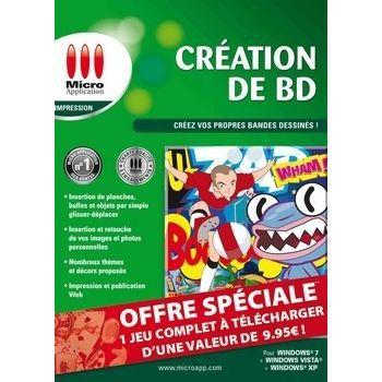 Création De BD / Logiciel PC