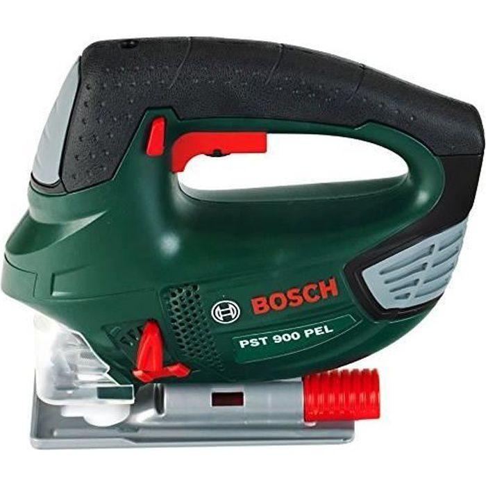 KLEIN - Jouet pour enfant scie-sauteuse électronique Bosch II